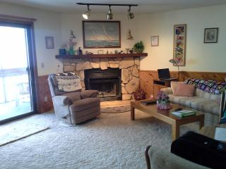 Nice Condo with Internet Access and A/C - Garrison vacation rentals