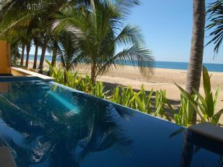 Casa Linda - Beachfront! - San Pancho - San Pancho vacation rentals