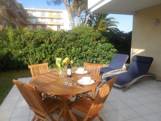 Apartment with Pool walking distance to beach - Antibes vacation rentals