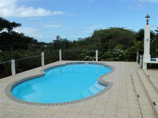 Hilltop Retreat Villa - Vieques vacation rentals