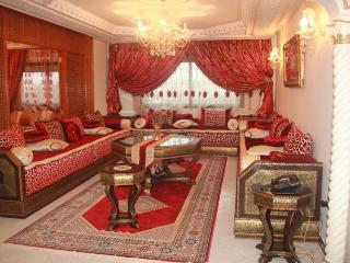 Tangier Luxury Holiday Apartment For Rent - Tangier vacation rentals