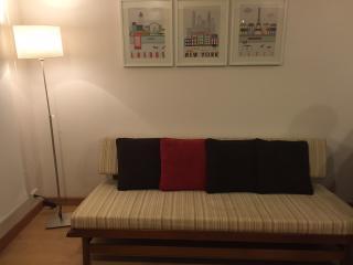 Cozy, Great location near PARQUE 93 - Bogota vacation rentals
