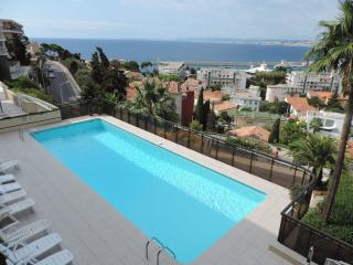 Cote D'Azur holiday apartment in Nice - Nice vacation rentals