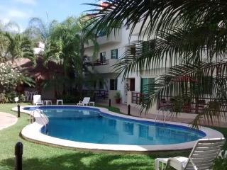 Margaritas II....Beautiful and the best location!! - Playa del Carmen vacation rentals