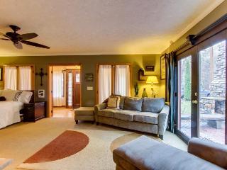 Klickitat Riverfront: Main Lodge - Lyle vacation rentals