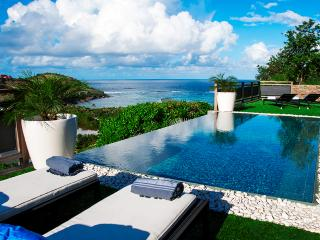 Bright Saint Barthelemy Villa rental with A/C - Saint Barthelemy vacation rentals