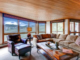 Chateau Chamonix 132 - Steamboat Springs vacation rentals
