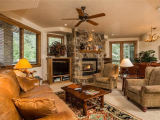 Comfortable Condo with Dishwasher and Telephone - Steamboat Springs vacation rentals