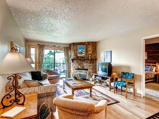 Ski Inn 112 - Steamboat Springs vacation rentals