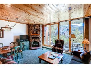 West 3505 - Northwest Colorado vacation rentals