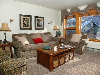West 3527 - Steamboat Springs vacation rentals