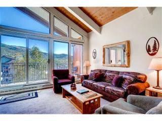 West 3533 - Steamboat Springs vacation rentals