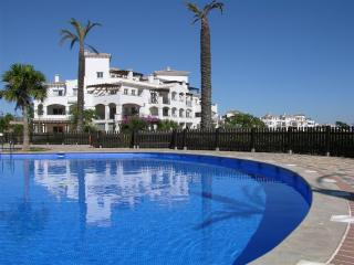 Long Term Rental - 1508 - Hacienda Riquelme Golf Resort - Sucina vacation rentals