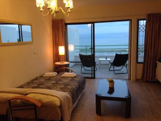 Bardo - panoramic sea view - Israel vacation rentals