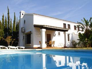Holiday Rental- Villa Araucaria - Conil de la Frontera vacation rentals
