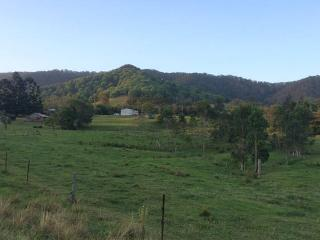 Charming rural cottage near Mullum - Nimbin vacation rentals