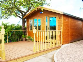 Beautiful Chalet with Deck and Internet Access - Uttoxeter vacation rentals