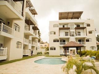 Beach Residence B2 - Walk to the Beach! - Punta Cana vacation rentals