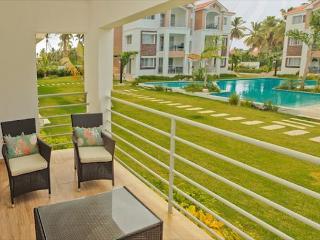 Corte Sea - A102 - Walk to the Beach! - Punta Cana vacation rentals