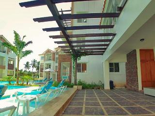 Corte Sea - B302 - Walk to the Beach, Inquire About Discount Promo Code - Punta Cana vacation rentals