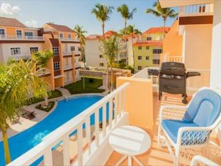 Estrella del Mar PH - B3 - Walk to the Beach! - Punta Cana vacation rentals