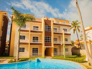 Estrella Del Mar H6 - Walk to the Beach, Inquire About Discount Promo Code - Punta Cana vacation rentals