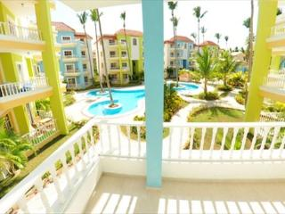 Palm Suites - D3 - Walk to the Beach! Inquire About Discount Promo Code - Punta Cana vacation rentals