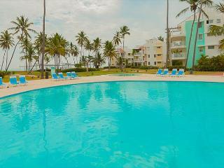 Playa Turquesa - A104  - Private BeachFront Community! - La Altagracia Province vacation rentals