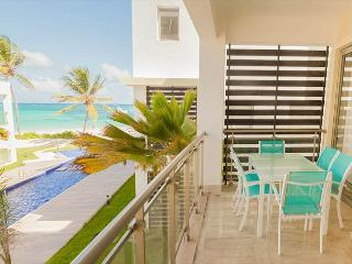 Costa Atlantica BH 202 - BeachFront, Inquire About Discount Promo Code - Punta Cana vacation rentals