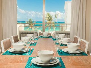 Costa Atlantica A302 - Beachfront, Inquire About Discount Promo Code - Punta Cana vacation rentals