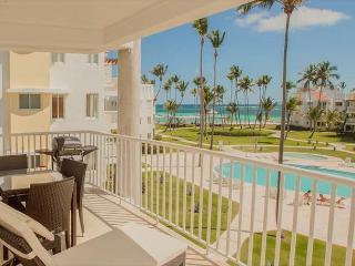 Playa Turquesa D303 - Private BeachFront Community! - La Altagracia Province vacation rentals