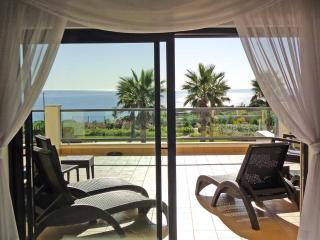 BEACHSIDE APT 5 STAR - Lagos - Lagos vacation rentals