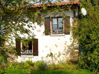 Charming 1 bedroom Gite in Savignac-Ledrier - Savignac-Ledrier vacation rentals