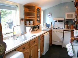Comfortable Cottage with Internet Access and Dishwasher - Straiton vacation rentals