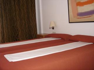 All New, sea view apartment, sleeps 2, A307 - Los Gigantes vacation rentals