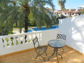 Duplex Tropicana Park (ref. JS) - Denia vacation rentals