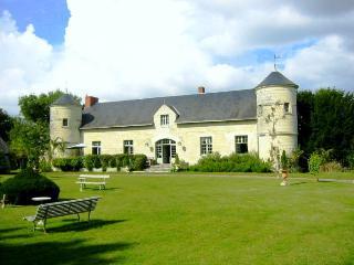 Manoir Anoir - Varennes sur Loire vacation rentals