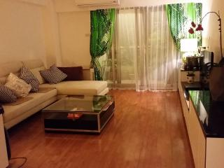 MRT DaAn,Private room with Balcony - Taipei vacation rentals