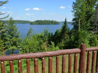 Upper Saranac Luxury Lakefront Home, All Seasons! - Saranac Lake vacation rentals