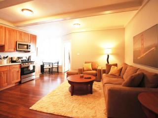 Top of Nob Hill - Fully Remodeled 2 Bedroom - San Francisco Bay Area vacation rentals