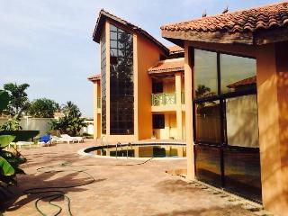 Cape Residence 2 bed apartment - Bakau vacation rentals