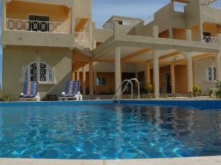 Nice Villa with Internet Access and Telephone - Somone vacation rentals