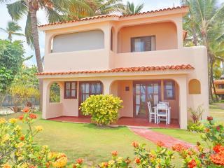 Beautiful Villa with Internet Access and A/C - Bavaro vacation rentals
