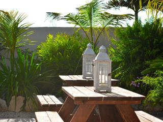 Cozy studio walking distance to Palm Beach - Noord vacation rentals
