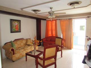 Two Bedroom Apartments On The Beach in the village playa dorada puerto plata - Puerto Plata vacation rentals