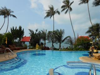 absolutly seaside  very comfortable apartement - Saraburi Province vacation rentals