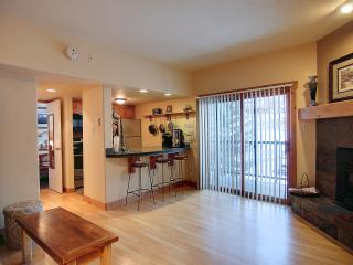 1 Br / 1 Ba Condo. Walk To Mountain! Free Shuttle! - Steamboat Springs vacation rentals