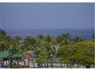Nice Condo with Water Views and Shared Outdoor Pool - Kailua-Kona vacation rentals