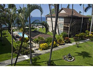 Kona Isle #C37 - Big Island Hawaii vacation rentals