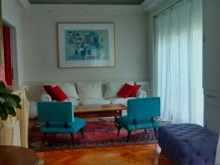 Room in French-style ap. Recoleta - Buenos Aires vacation rentals